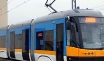 TramwayNewSofia