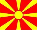 Македония, знаме